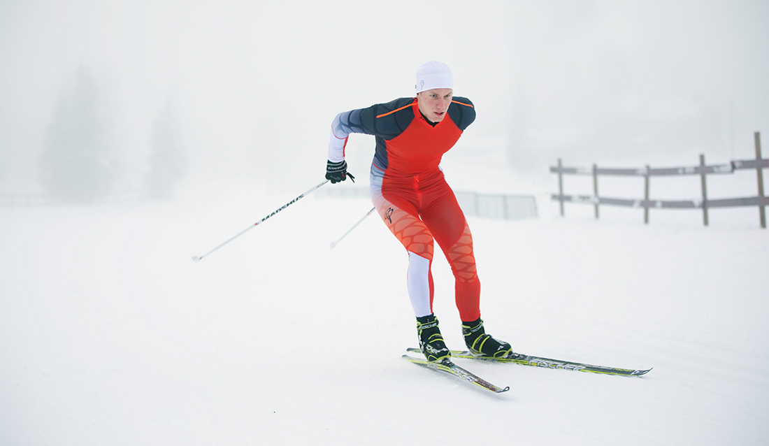беговые лыжи как выбрать