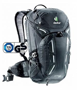 Рюкзаки deuter обзор большие чемоданы для бижутерии