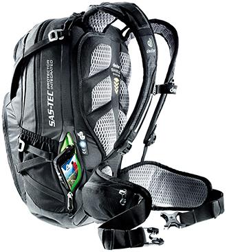 Рюкзак deuter attack 20 обзор происхождение рюкзака