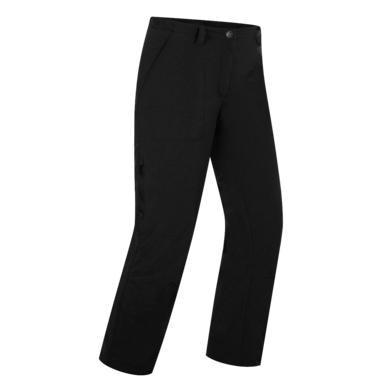 Купить Брюки для активного отдыха Salewa 5 Continents ZANZIBAR DRY W PNT black (черный), Одежда туристическая, 682487