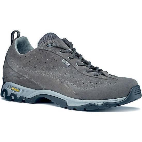Купить Ботинки городские (низкие) Asolo Access Neptune GV MM Elephant Обувь для города 483130