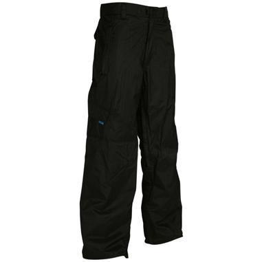 Купить Брюки сноубордические RIPZONE 2011-12 PODIUM PANT 04 Black, Одежда сноубордическая, 735785
