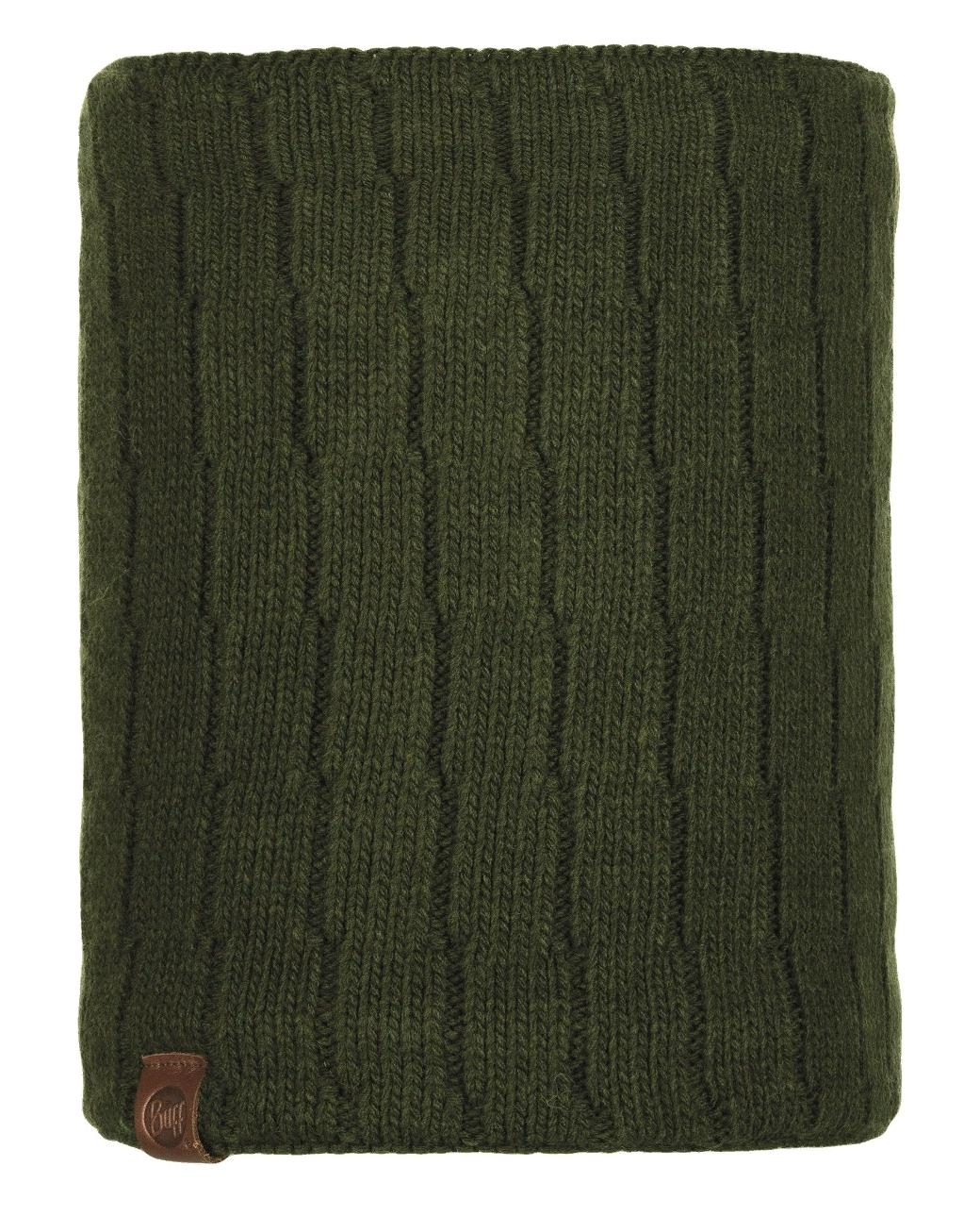 Шарф Buff Knitted & Polar Neckwarmer Jeroen Military