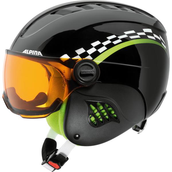 Горные лыжи с креплениями Head 17-18 Wc Rebels XR Ab + кр. PR 11 Matt Fl/Black Yellow