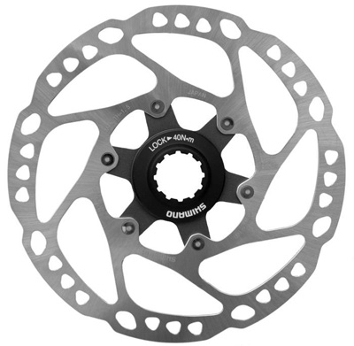 Ротор диск. торм. Shimano No Series SM-RT64, 180mm