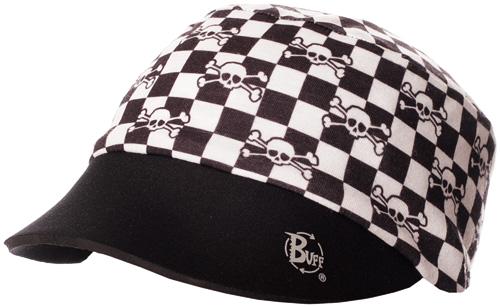 Купить Кепка BUFF VISOR EVO 2 GP Банданы и шарфы Buff ® 721333