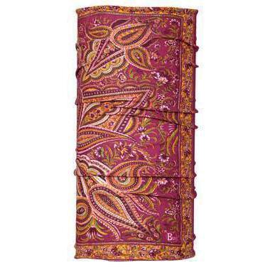 Купить Бандана BUFF TUBULAR SLIM FIT NATWAN Банданы и шарфы Buff ® 763376