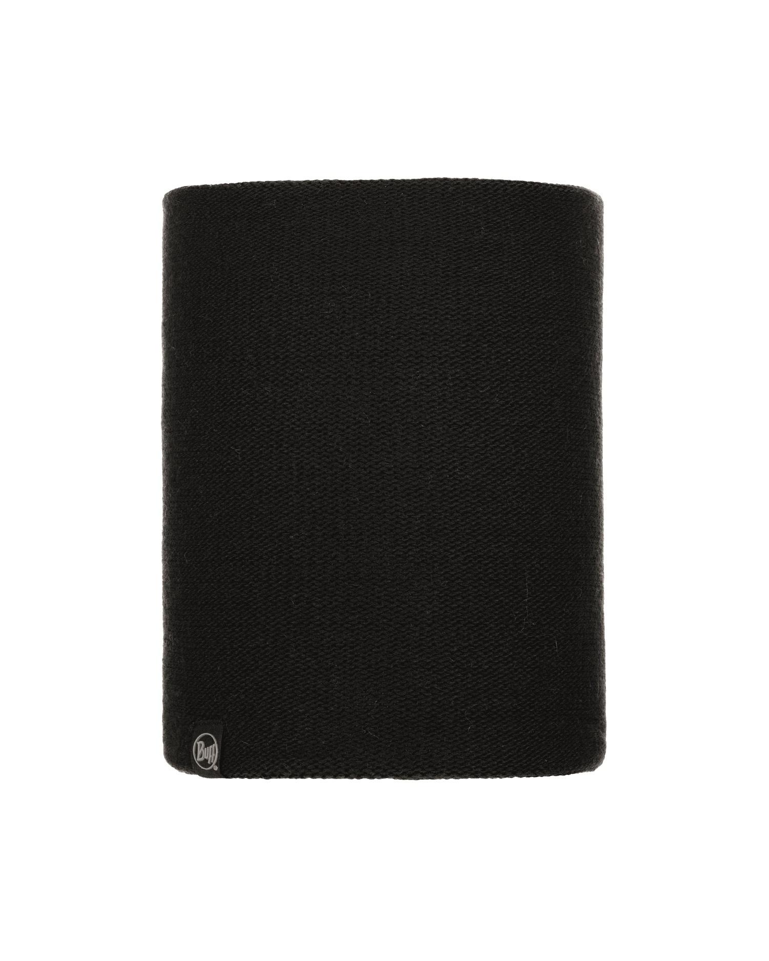 Шарф Buff Knitted Neckwarmer Colt Black