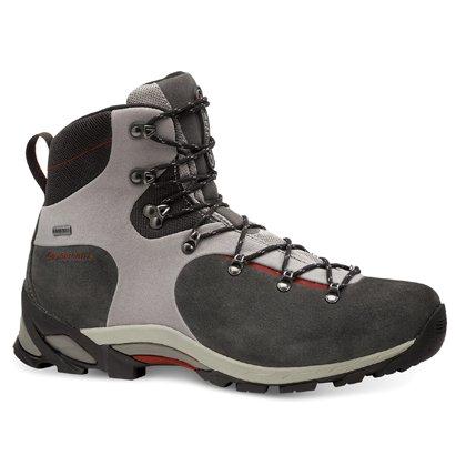 Купить Ботинки для треккинга (высокие) Dolomite 2012-13 LYNX GTX ANTRACITE-ROSSO Треккинговая обувь 853451