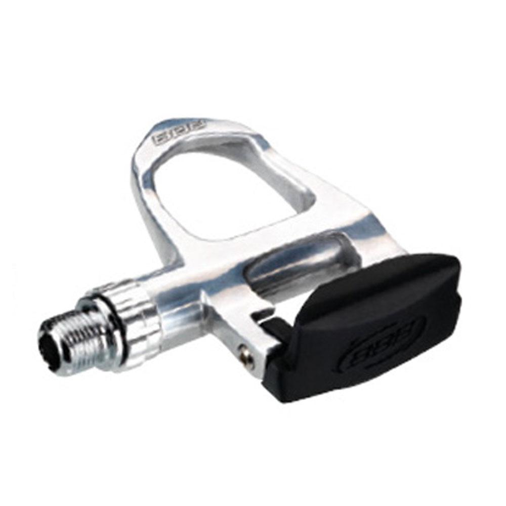 Купить Педали BBB pedals clipless CompDynamic polished silver black, Педали, 428978