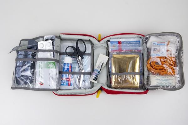 Аптечка Tatonka First Aid L (Пустая) Red от КАНТ