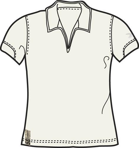 Купить Поло для активного отдыха Salewa 5 Continents ITZA 5C DRY S/S W TEE (snow) белый Одежда туристическая 374710
