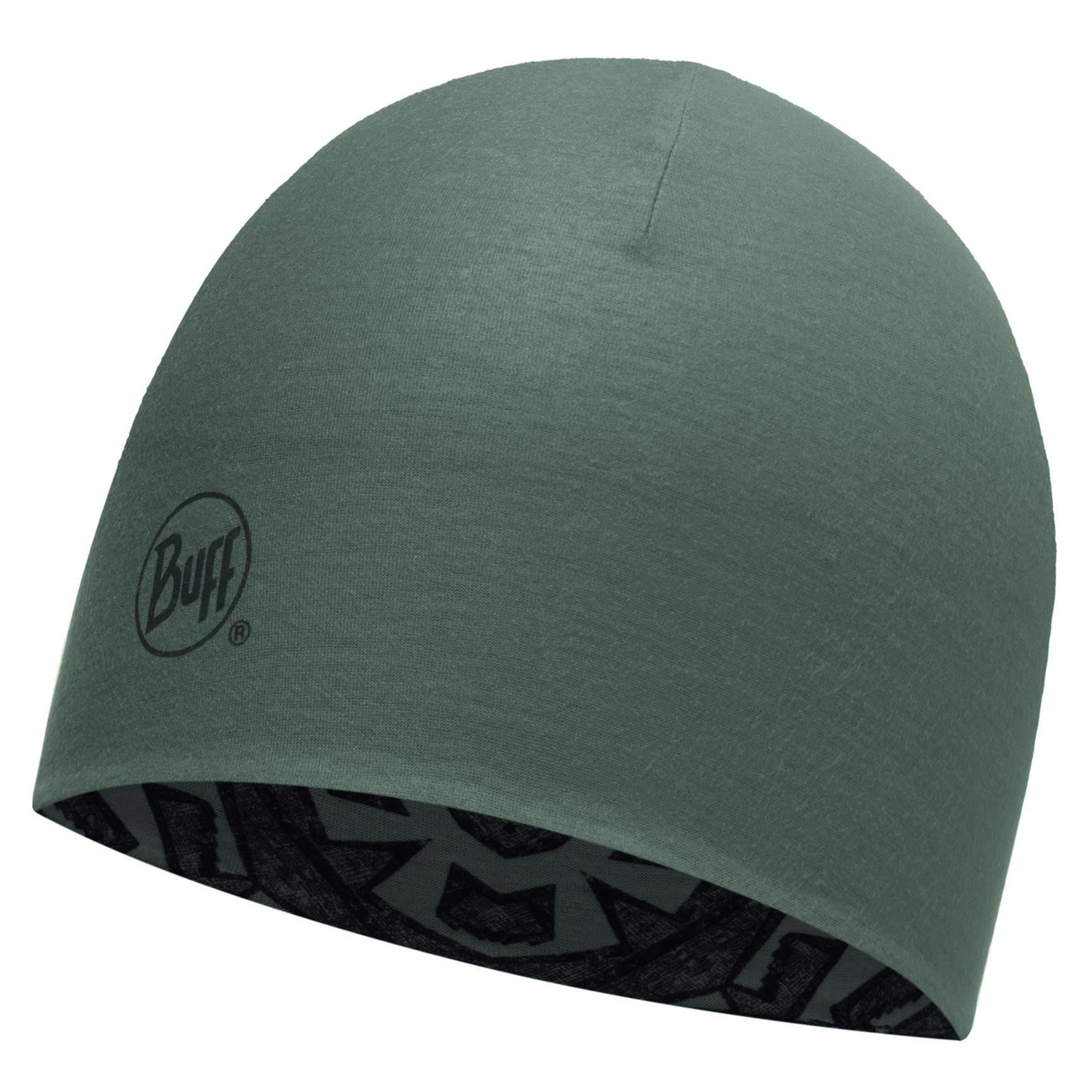 Купить Шапка BUFF Coolmax ZELIG MINERAL - GARGOYLE Банданы и шарфы Buff ® 1266867