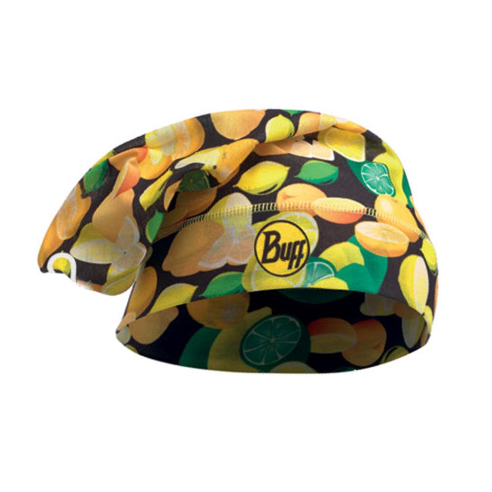 Шапка BUFF CHEFS HAT COLLECTION CITRIC YELLOW Банданы и шарфы Buff ® 1338320  - купить со скидкой
