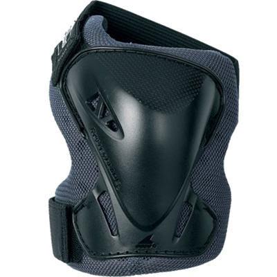 Купить Защита для роллеров Rollerblade 2012 PRO KNEEPAD anthracite/black, Защита, 807292