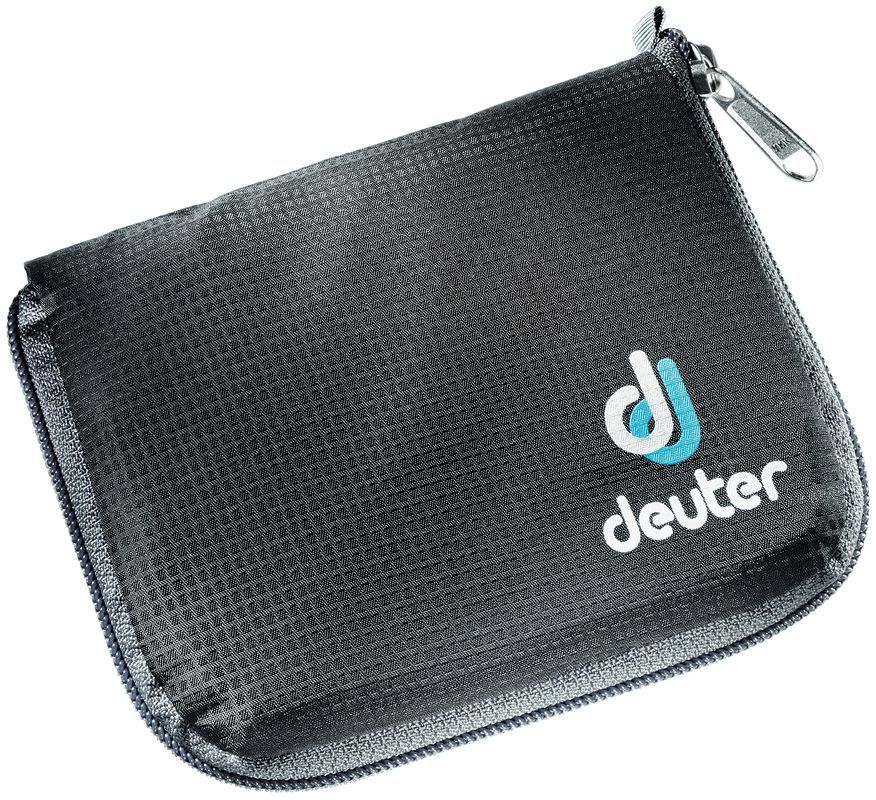 Кошелек Deuter 2018 Zip Wallet Black