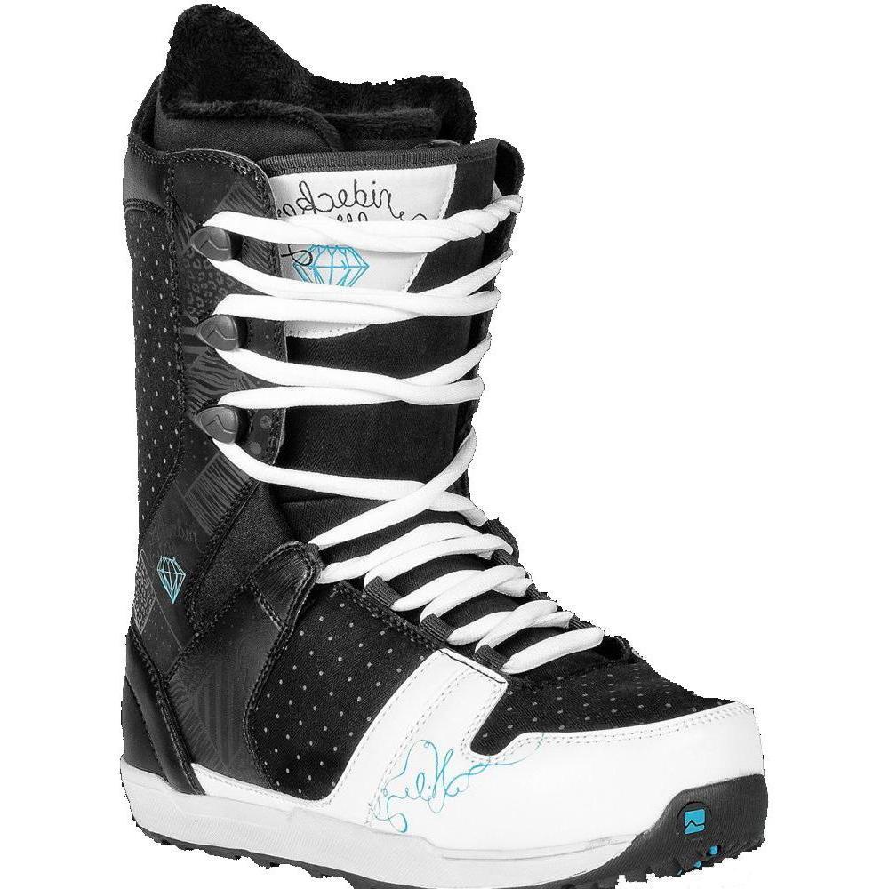 0f1a251d1620 Ботинки для сноуборда NIDECKER 2014-15 EVA LACE - купить недорого ...
