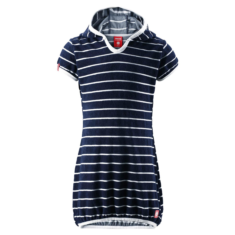 Купить Платье для активного отдыха Reima 2018 Genua NAVY BLUE, Детская одежда, 1397727