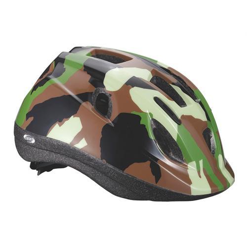 Велошлем Bbb Boogy Защитный/зелёный