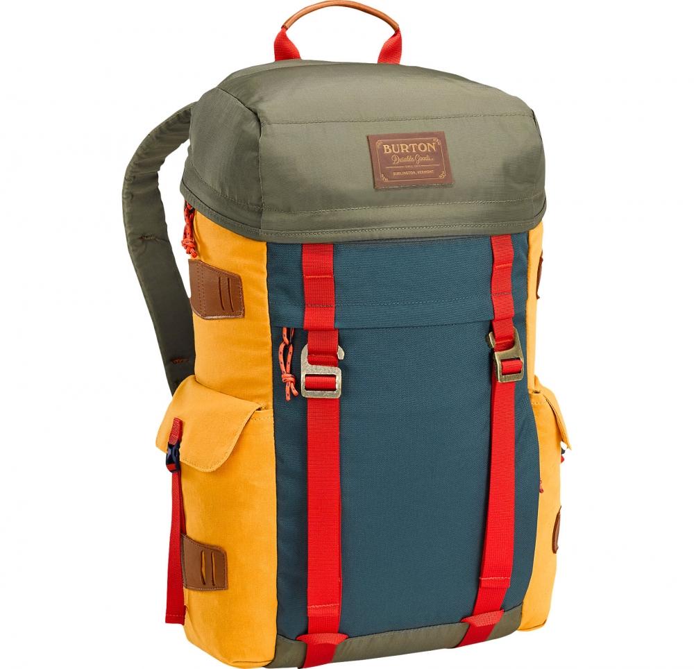 Рюкзак для г.л. ботинок BURTON 2014-15 ANNEX PACK Рюкзаки туристические 1134684  - купить со скидкой