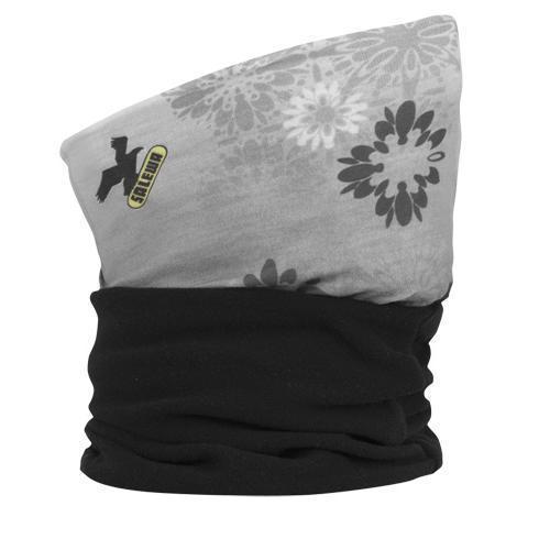 Купить Бандана Salewa ICONO PL HEADBAND black (черный) Головные уборы, шарфы 752959