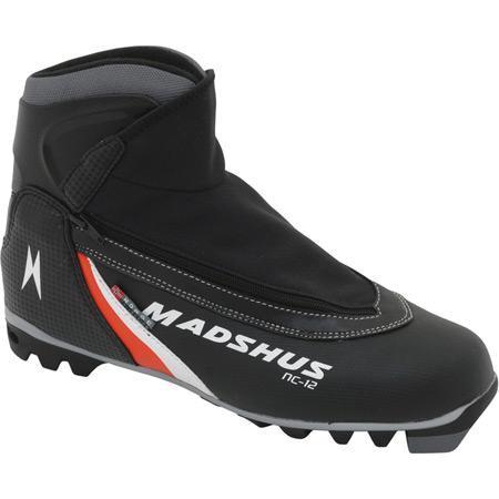 Купить Лыжные ботинки MADSHUS 2012-13 RC 12 565045