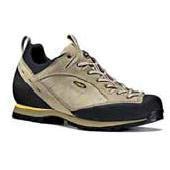 Купить Ботинки для альпинизма Asolo Alpine Distance MM беж-чёрн Треккинговая обувь 297366