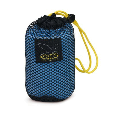 Полотенце Salewa First Aid & Bivibag Drying Towel ice