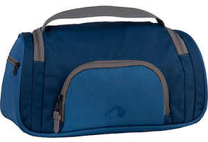 Косметичка TATONKA Wash Bag Plus ocean/alpine blue