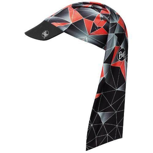 Купить Бандана BUFF Visor VISOR BLACK STAR Банданы и шарфы Buff ® 830631