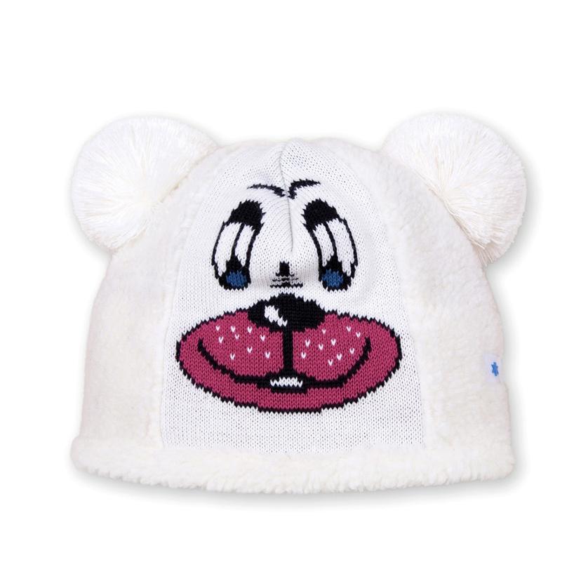 Купить Шапка Kama B59 off white Головные уборы, шарфы 1083039