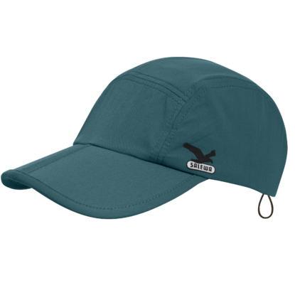 Купить Кепка Salewa Alpine Headgear MASSAI DRY AM CAP cypress Головные уборы, шарфы 1041820
