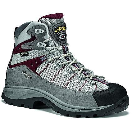 Купить Ботинки для хайкинга (высокие) Asolo Hike Revert Gv ML Donkey / Grey Треккинговая обувь 1015793