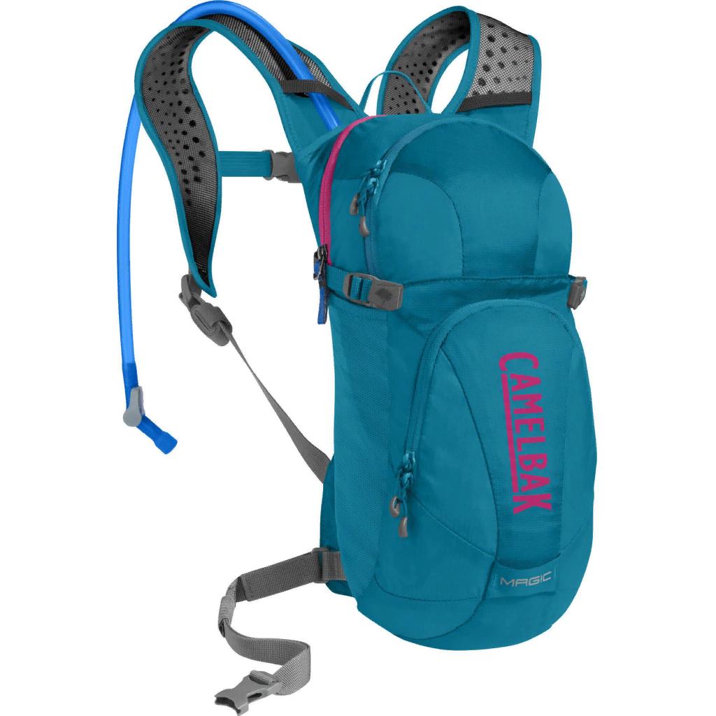 женский рюкзак camelbak, розовый
