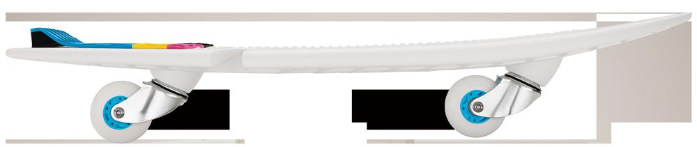 Рипстик (Роллерсёрф) Razor Ripsurf Разноцветный от КАНТ