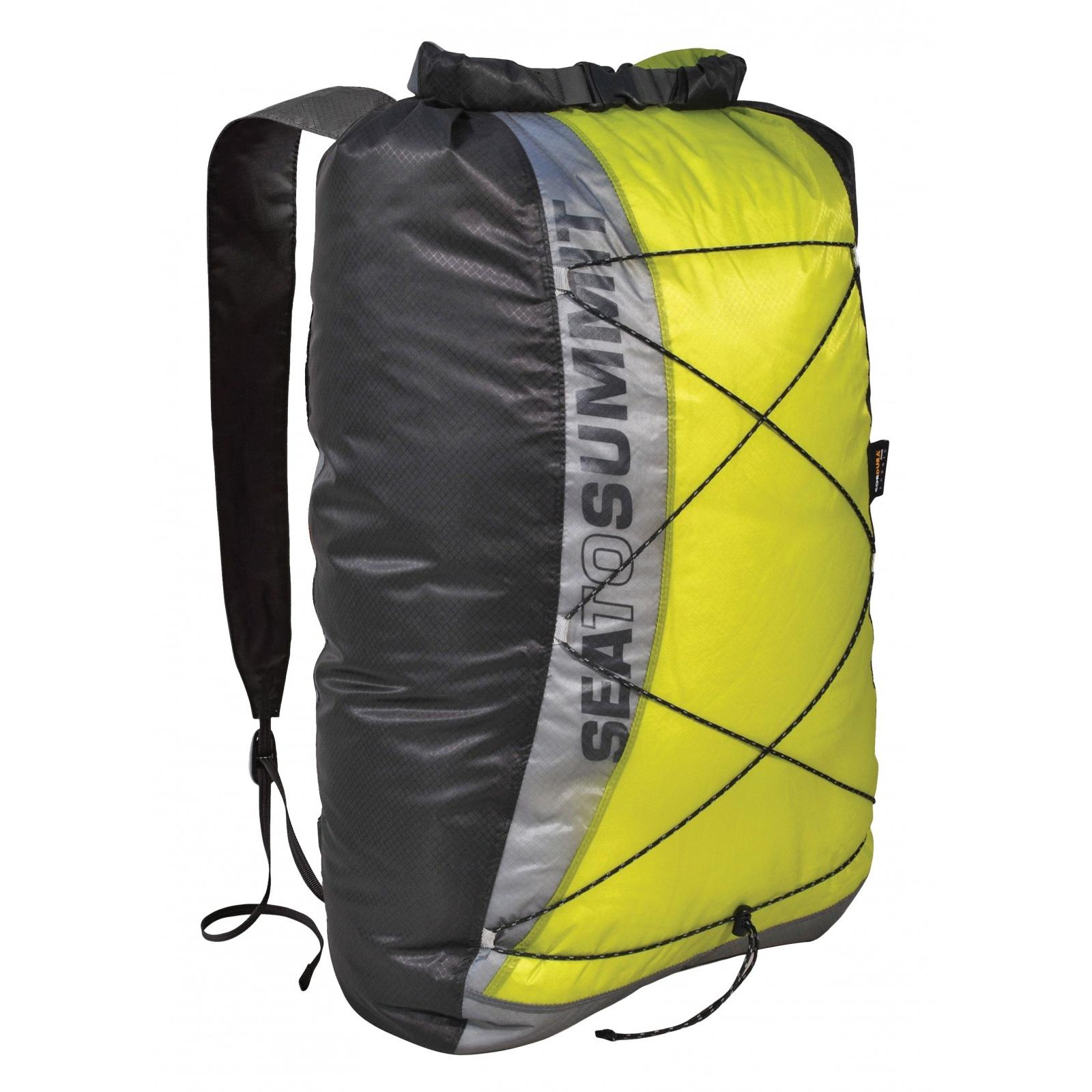 Герморюкзак Seatosummit Ultrasil Dry Daypack Lime от КАНТ
