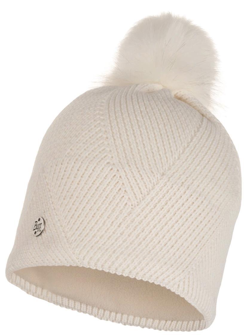 Шапка Buff Knitted & Polar Hat Disa Fog