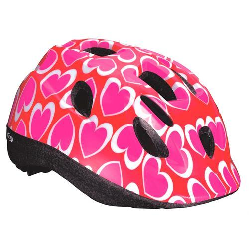 Летний Шлем Bbb Boogy Heart от КАНТ
