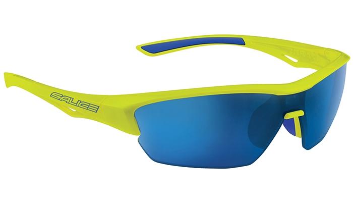 Очки Солнцезащитные Salice 011Rw Yellow/rw Blue от КАНТ
