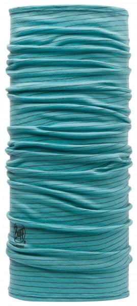 Бандана BUFF Wool Patterned & Dyed Stripes WOOL DYED STRIPES AROLA Банданы и шарфы Buff ® 1079839  - купить со скидкой