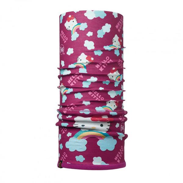 Бандана Buff Hello Kitty Child Polar Buff Rainbow Purple / Mardi Grape