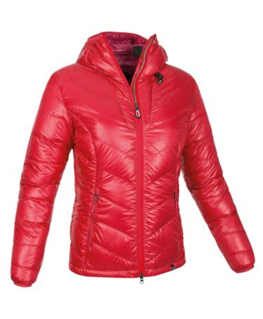 Купить Куртка туристическая Salewa MOUNTAINEERING ALPINDONNA SIMMETRIA DWN W JKT devils, Одежда туристическая, 1041290