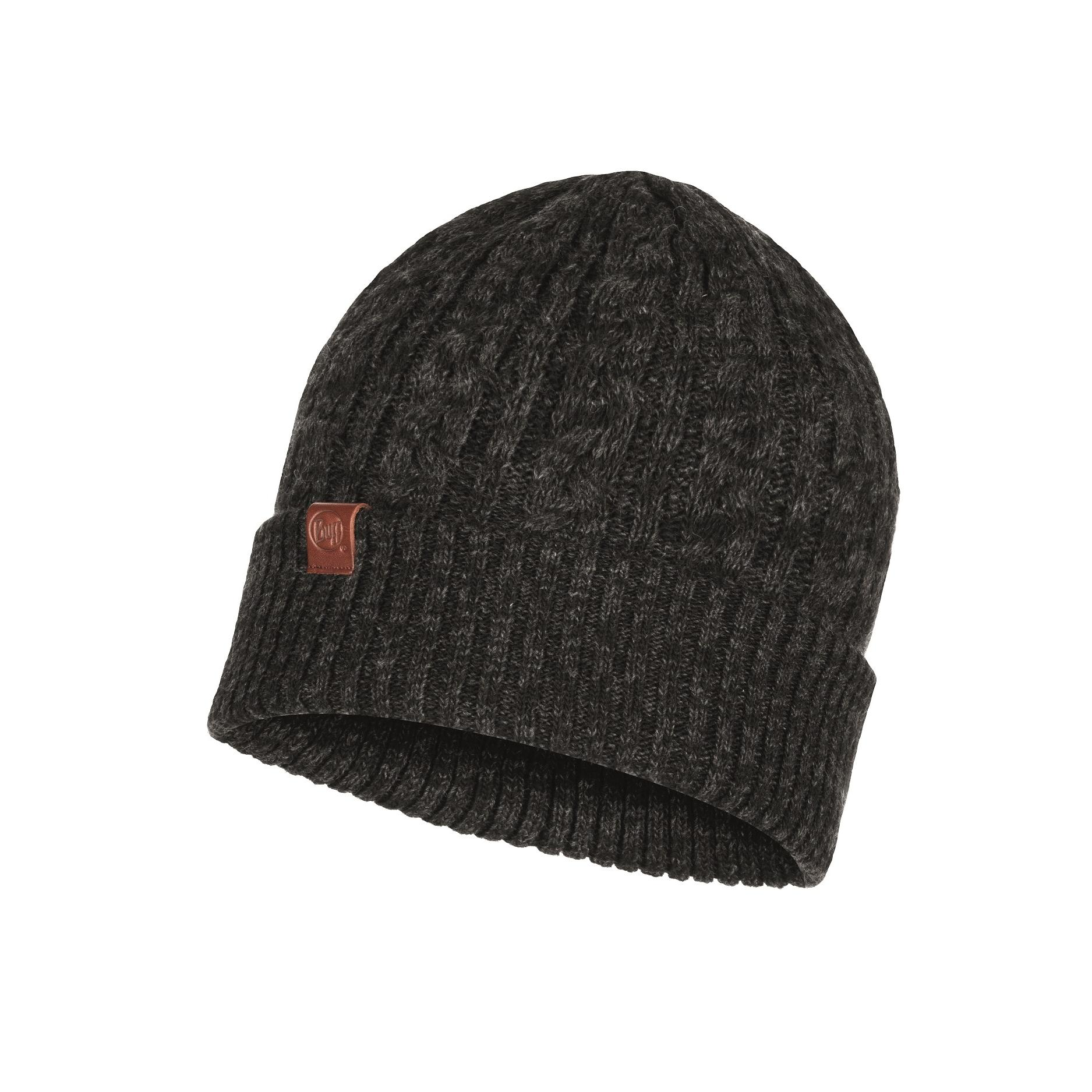 женская шапка buff