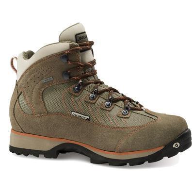 Купить Ботинки для треккинга (высокие) Dolomite 2014 Hiking GENZIANELLA EVO GTX MUD-MELON, Треккинговые ботинки, 1015895