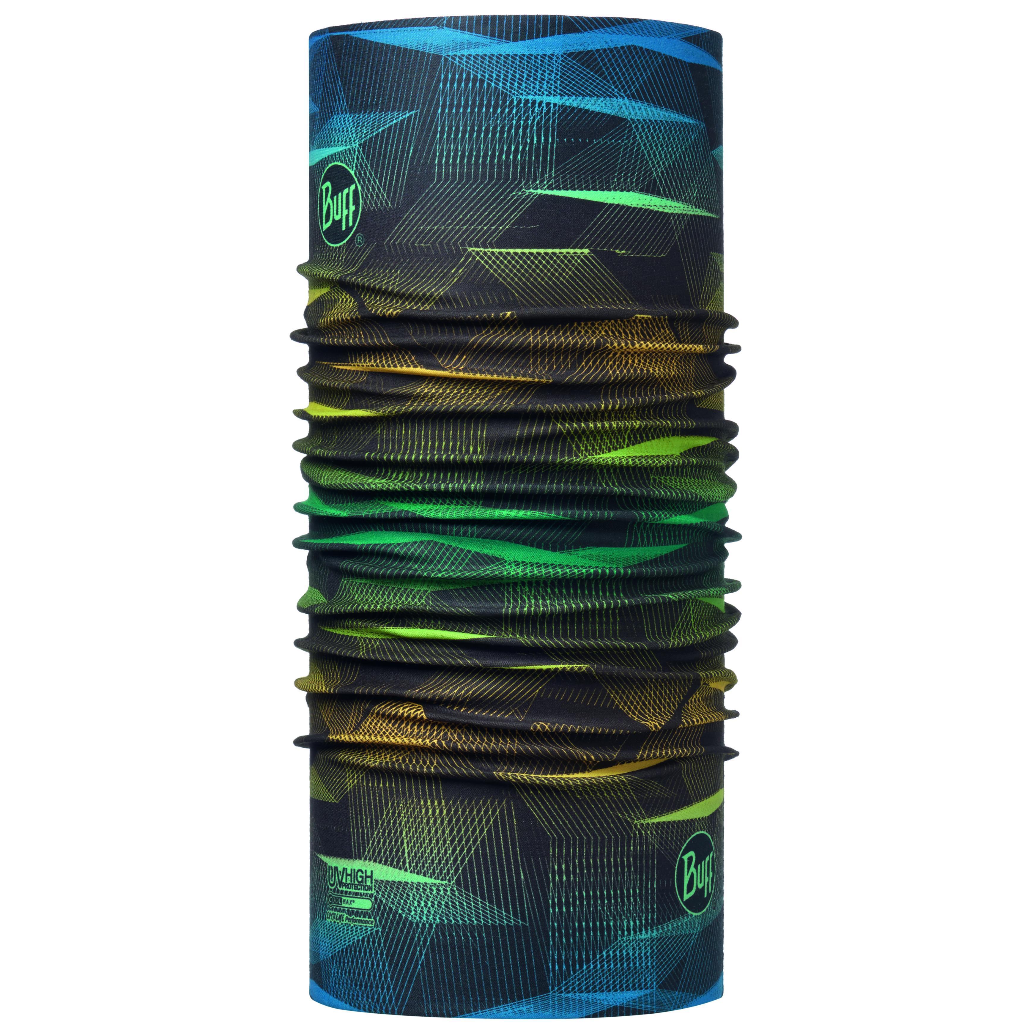 Купить Бандана BUFF HIGH UV BUFF® BARCKGROUND MULTI Банданы и шарфы Buff ® 1266777