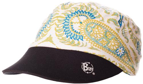Купить Кепка BUFF VISOR EVO 2 MENTA Банданы и шарфы Buff ® 721353