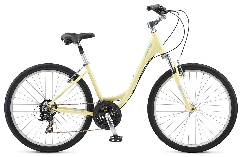 Велосипед Schwinn Sierra Womens 2018 Yel