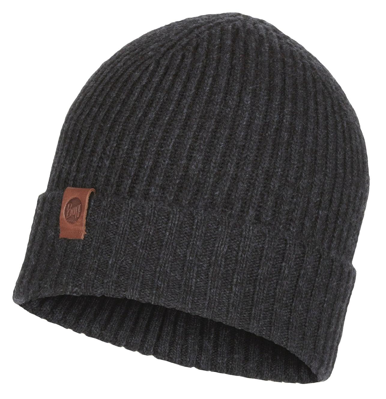 Шапка Buff Knitted Hat Biorn Dark Denim