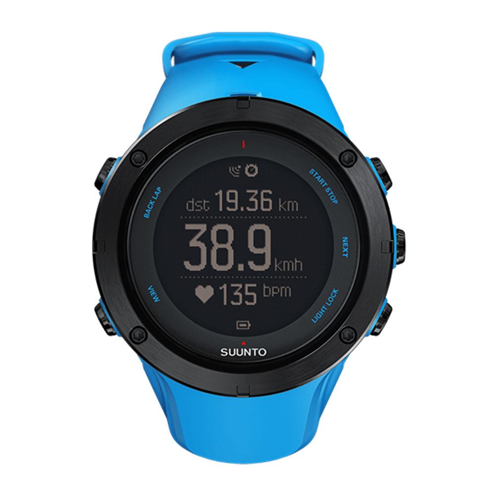 Купить со скидкой Часы Suunto Ambit3 Peak Sapphire Blue