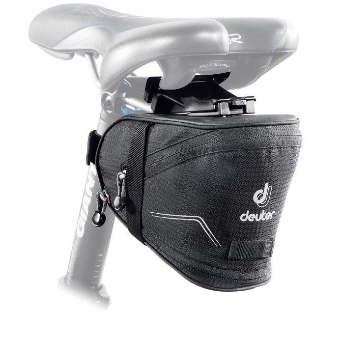 Сумка Под Седло Deuter 2016-17 Bike Bag Iv Black от КАНТ